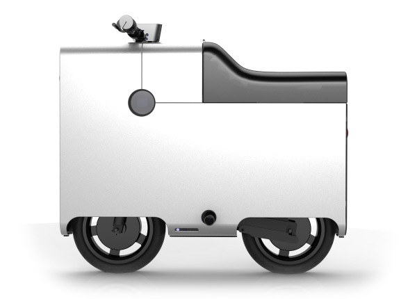 BOXX Electric Bike