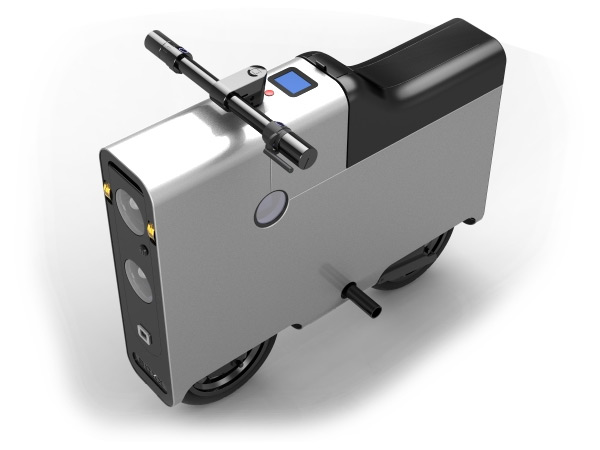 BOXX Electric Vehicle