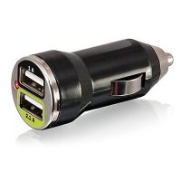 Bracketron USB Dual Charger