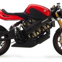 Brammo Empulse Motorcycle