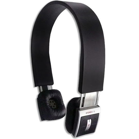 Bluetooth Stereo Headset from Santok
