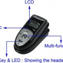 BTM-318 FM Radio Stereo Bluetooth Headset