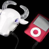 Buffalo USB Mini Speaker