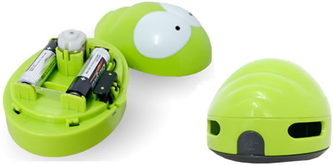 Bugs Mini Vacuum Cleaner
