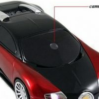 Bugatti Veyron Cell Phone