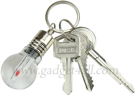 8GB Light Bulb USB Flash Drive
