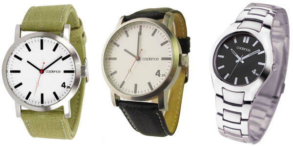 Cadence 4:20 Watches