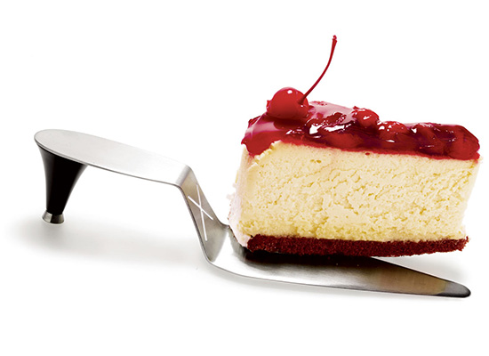 Cake Server High Heel Shoe