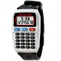 Retro Calculator Watch