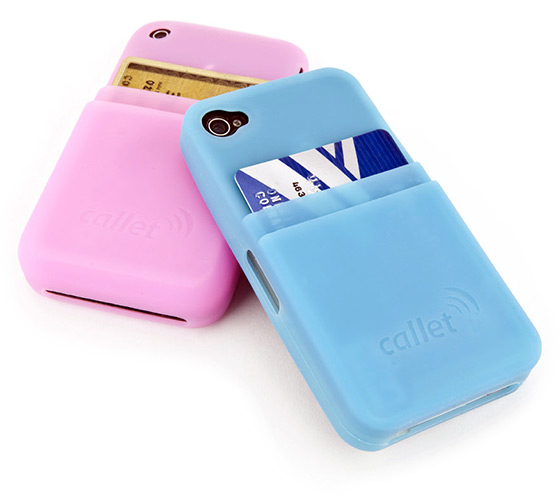Callet Smartphone Case and Wallet