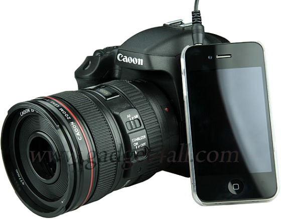Canon MP3