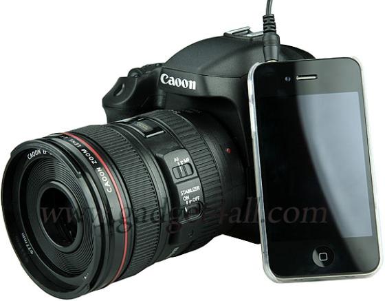 Canon MP3