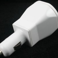 USB Hub with iPod Charger for Cars