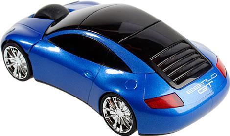 Estilo GT Bluetooth Mouse