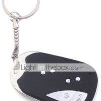 Car Remote Keyring Spy Video Camera