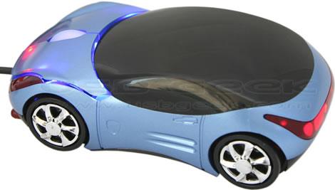 USB Super GT Mouse