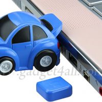 Car-Shaped 8GB USB Flash Drive