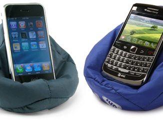 Cellphone Beanbag Chairs