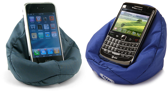 Cellphone Beanbag Chairs