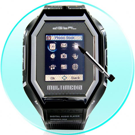 Cellphone Watch - Special Edition