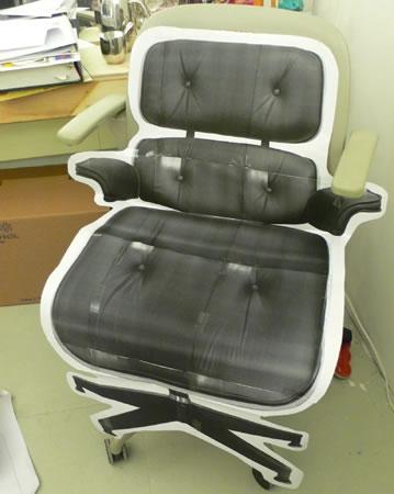 Chair Chair Pad
