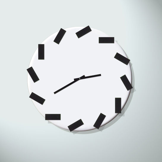 Chasing Time Wall Clock