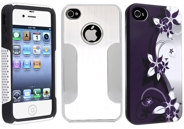 Cheap iPhone 4 Cases