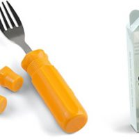 Chewdriver Fork Knife Spoon