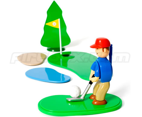 Chip Shotz Golf