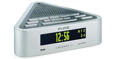 Chronos II