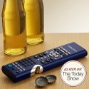Clicker TV Remote and Bottle Opener