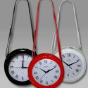 Clock Handbag