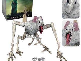 Cloverfield Monster Action Figure