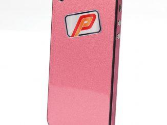Colorware iPhone 4S