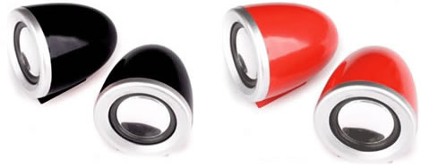 Portable USB Speakers