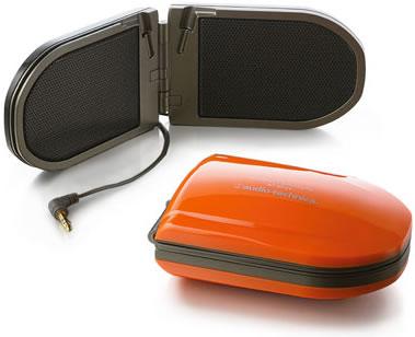 Compact Speakers