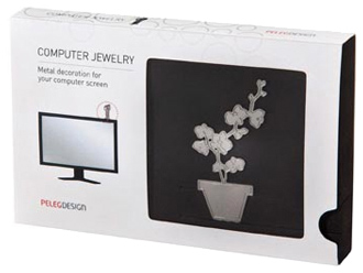 Computer Jewelry Box