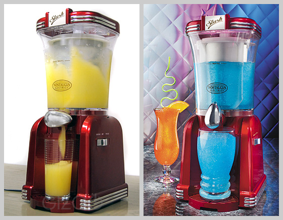 Slushie Makers