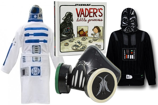Cool Star Wars Products Giveaway