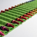 crayon ammo belt for kids