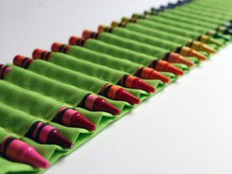 crayon ammo belt for kids