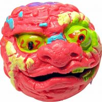 Creeperz! Monster Head Stress Balls