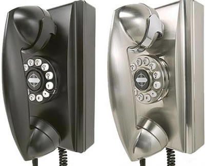 Crosley 302 Wall Phone