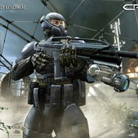 Crysis2 PC Game