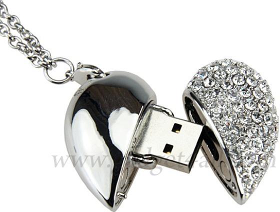 USB Heart