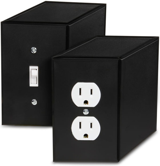 Cubic Switchplates