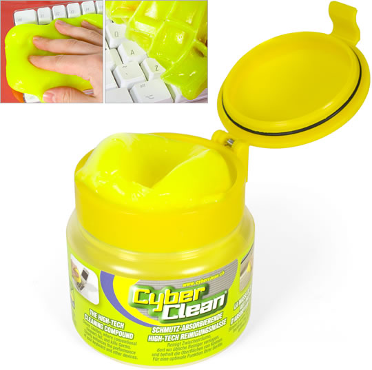 Cyber Clean - Keyboard Cleaning Blob