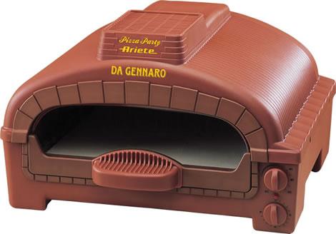 Da Gennaro Pizza Oven
