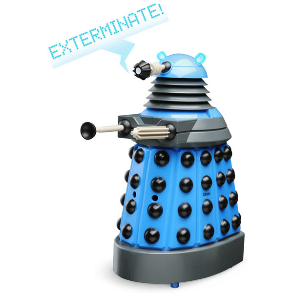 dalek desk defender