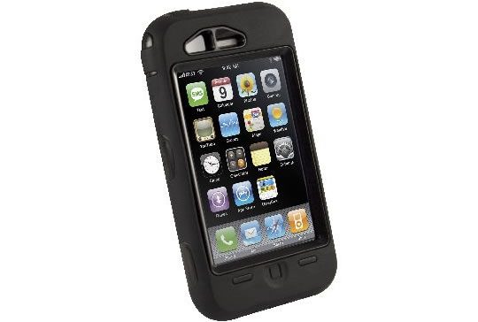 Defender Case for iPhone 3G